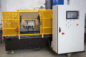 URGL 700 Labormaschine
